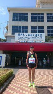 2016広島ー長崎反核平和マラソン